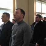 Прокуратура клопотатиме про чергове відсторонення від посади колишнього заступника мера Ужгорода Цапа