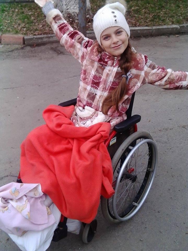 Каліцтво ужгородської школярки зійшло з рук команді міського голови