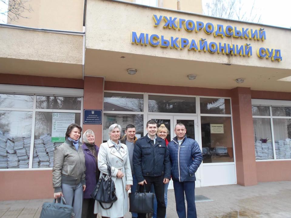 Секретаря Руськокомарівської сільльради притягнуть до відповідальності за приховування інформації