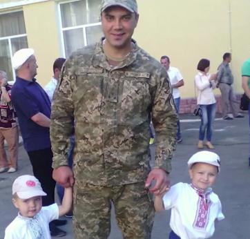Ужгородський учасник АТО виграв суд у військової частини