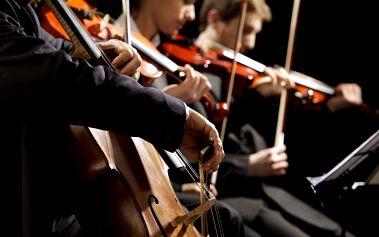 В Ужгороді відбудеться міжнародний фестиваль «Музика без кордонів»