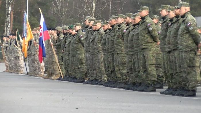 Військові підрозділи сусідів Закарпаття готуються до протидії російській агресії (відео)