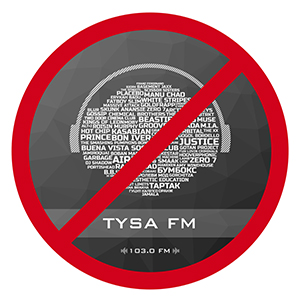 Популярній закарпатській радіостанції анулювали ліцензію і обмежили ефір