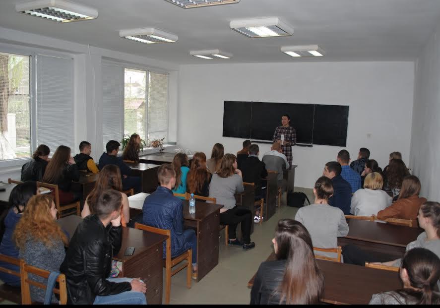 Закарпатські студенти готові розпочати трудову кар'єру у банківському секторі