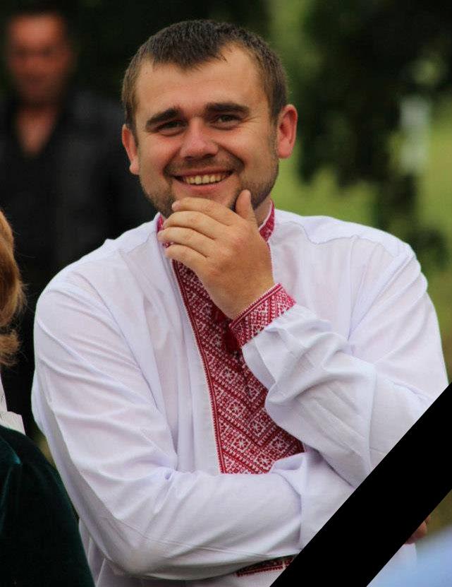 В автокатастрофі загинув студент Карпатського університету