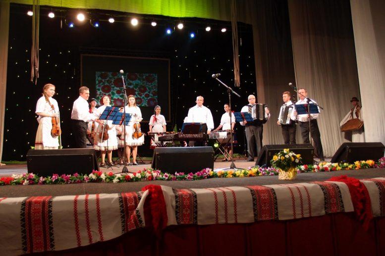 Фестивальні досягнення Ужгородського коледжу культури та мистецтв (відео)