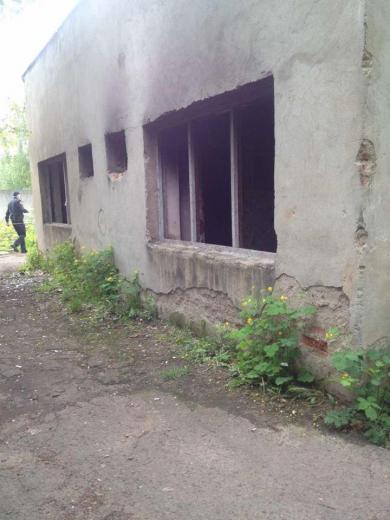 В Мукачеві виявили тіло людини з понівеченим обличчям