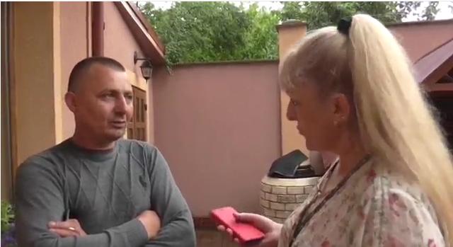 На Закарпатті сесія Полянської ОТГ поскаржилася Порошенку на колегу депутата (відео)