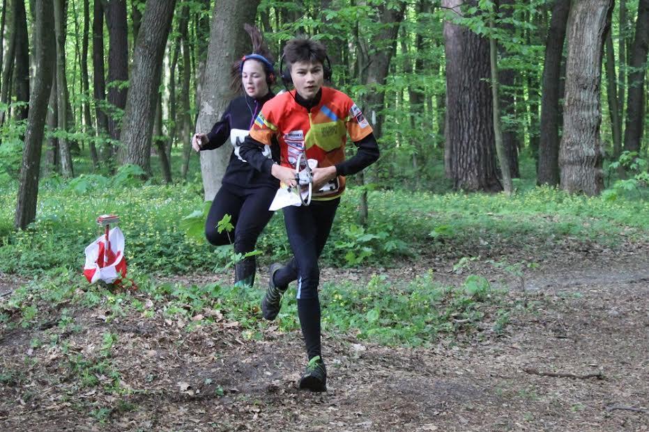Закарпатці вибороли медалі на чемпіонаті України зі спортивної радіопеленгації (фото)