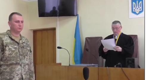 Суд відмовив закарпатським прикордонникам щодо адмінпротоколу на активіста