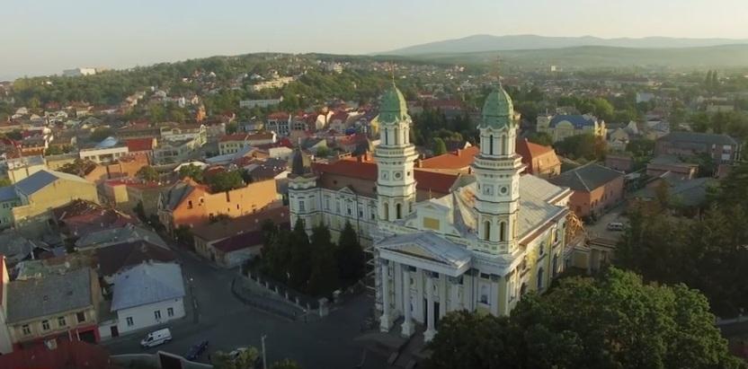 В Ужгороді проводять конкурc на найкраще відео німецькою