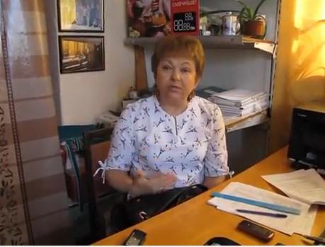 Свідок підкидання мічених грошей Чопському міському голові дав відеоінтерв'ю (відео)