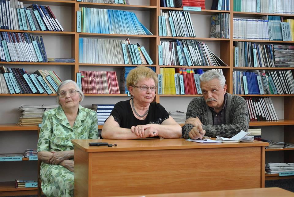 В Ужгороді відбувся вечір пам'яті Василя Басараба (фото)