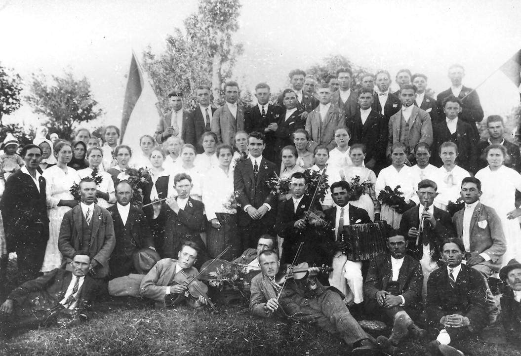 До 80-річчя могутньої маніфестації за українську мову і школу на Закарпатті (фото)