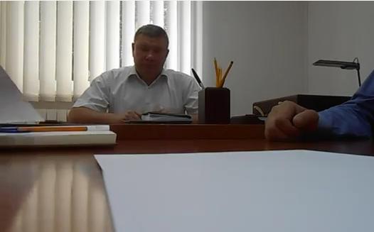 Над закарпатським начальником УЗЕ нависла реальна загроза (відео)