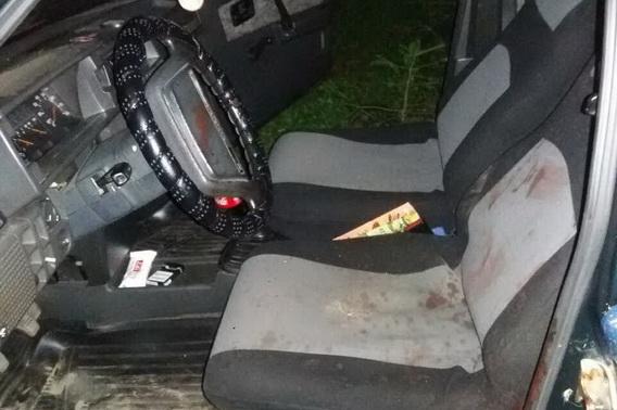 Пасажир завдав важкі ножові поранення водієві зі Сваляви