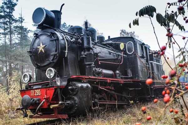 Закарпаттям курсуватиме унікальний потяг