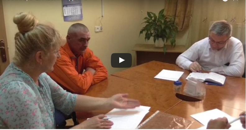 Попередньому меру Чопа винесли підрозу за нанесення тілесних ушкоджень журналісту (відео)