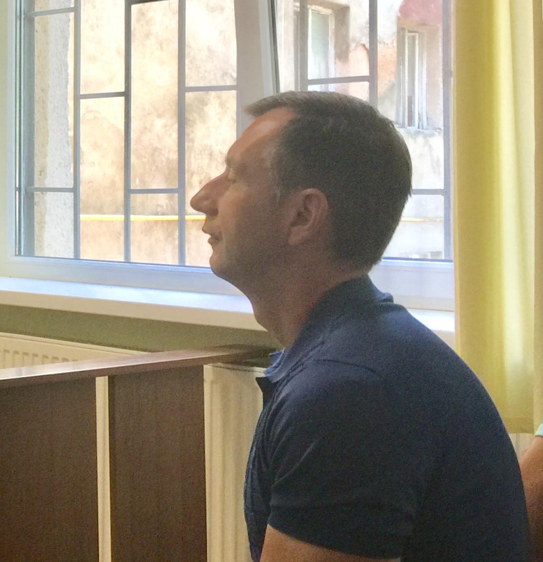 Ужгородського мера Андріїва допитають у справі про хабарництво Цапа