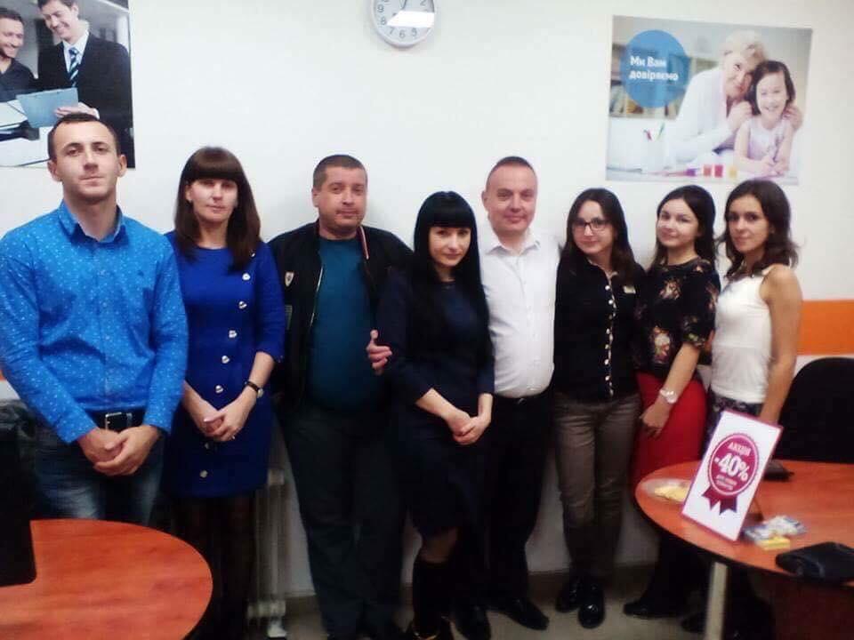 Волонтери Мукачева допомогли жителям гірської Воловеччини
