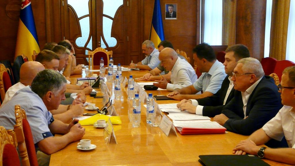 Москаль примусив Державіаслужбу України дати письмову згоду на сертифікацію Украероруху з боку агентства EASA (ДОКУМЕНТ)