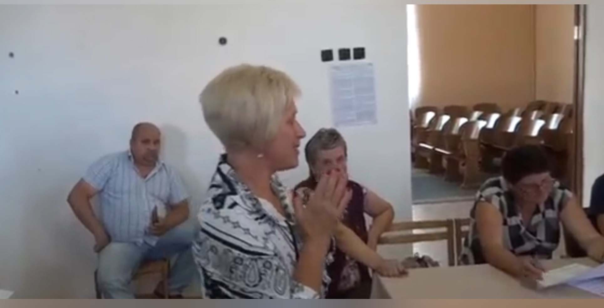 Ще одна сільрада Закарпаття виступила проти будівництва міні-ГЕС (відео)