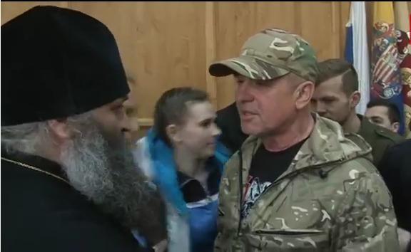 Міністерство культури солідарне з закарпатськими атовцями, які протистоять Московському патріархату