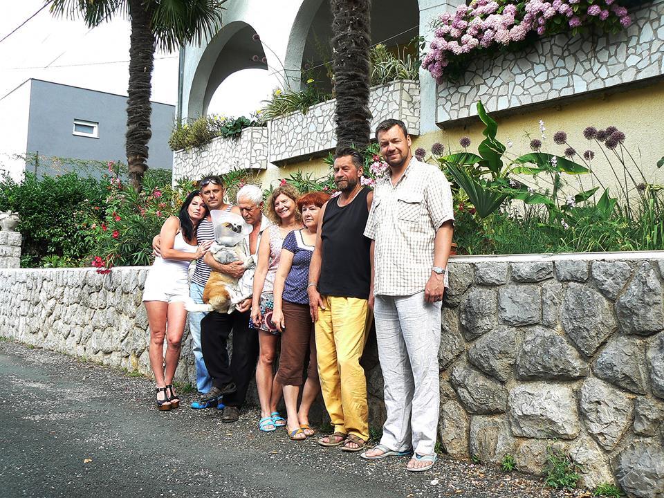Закарпатці взяли участь у міжнародному пленері в Хорватії (фото)