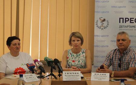 В Закарпатській області щорічно реєструється 700-900 випадків вірусних гепатитів