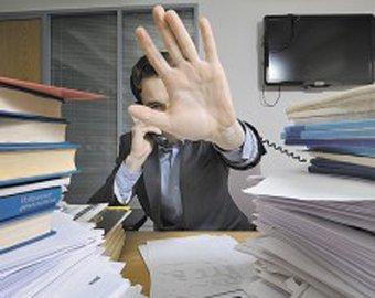 Закарпатські чиновники виганяють відвідувачів владних кабінетів
