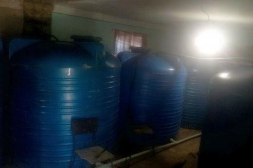 Закарпатські правоохоронці виявили незаконну врізку в нафтопровід і 18 тонн краденого дизпалива