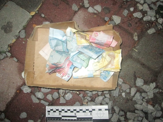 В Мукачеві спіймали серійного грабіжника