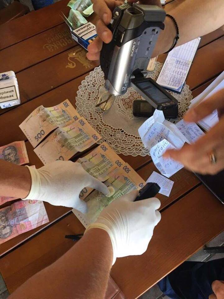 «Закарпаттяобленерго» спростувало інформацію про затримання на хабарі начальника Тячівського РЕМ