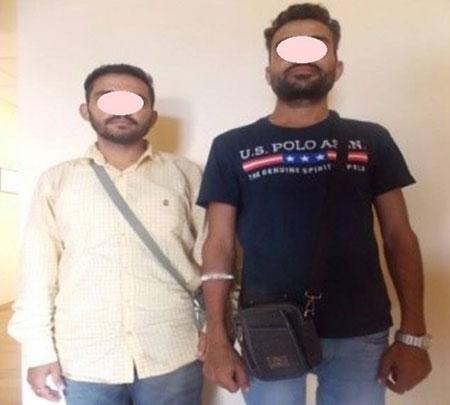 Двох громадян Індії, які намагалися потрапити до Євросоюзу, затримали у Чопі