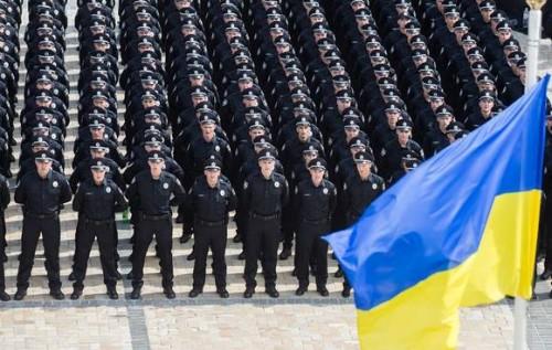 Цієї суботи в Ужгороді урочисто відзначать День Національної поліції