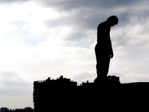 Ужгородські патрульні врятували юнака від самогубства