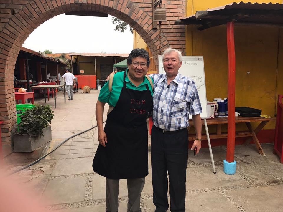Закарпатець розповів про особливості життя в південноамериканській країні Перу (фото)