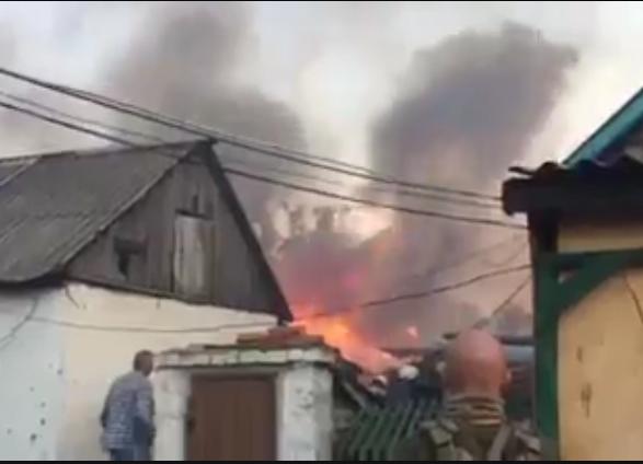 Закарпатська бригада перебуває в епіцентрі вогневого протистояння (відео)