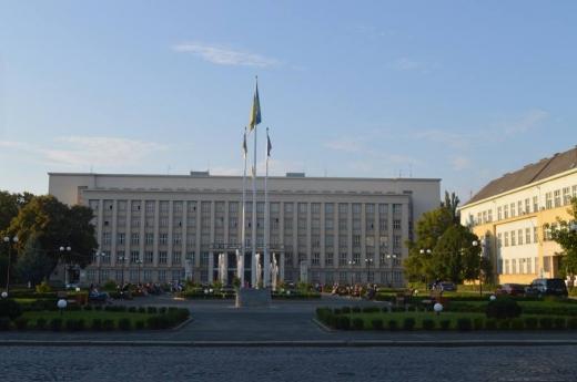 У п'ятницю на площі Народній в Ужгороді відбудеться спортивне свято
