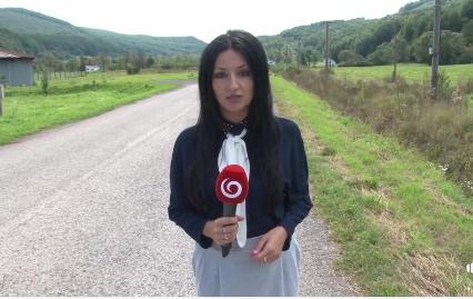 Словацькі ЗМІ жваво обговорюють питання відкриття нового переходу на кордоні з Закарпаттям (відео)