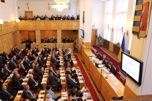 Депутати Закарпатської облради закликають забезпечити доступний, прозорий механізм розмитнення автівок із іноземною реєстрацією