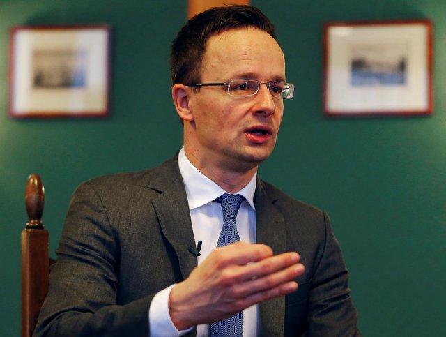Угорщина заради «допомоги Закарпаттю» йде на поступки Україні