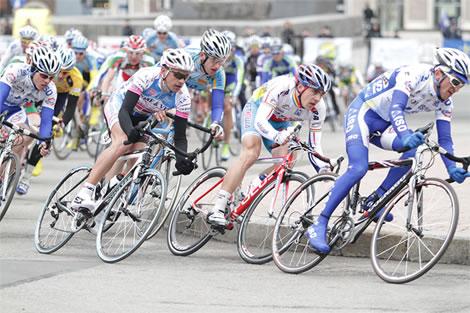 Мукачево прийме Чемпіонат України з велозмагань