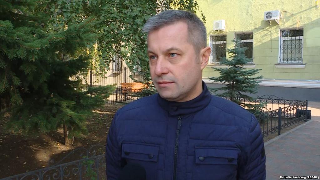 Журналісти розповіли про розкіш та скандали навколо закарпатського прокурора сил АТО (відео)