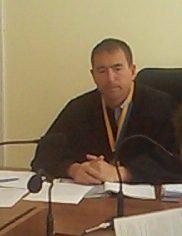 Закарпатський суддя Бедьо притягнутий до дисциплінарної відповідальності