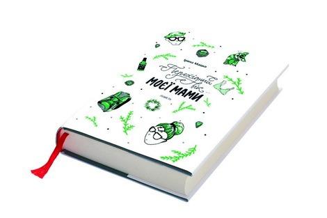 """Ужгородським підліткам та їхнім батькам презентують книгу """"Перехідний вік… моєї мами"""""""