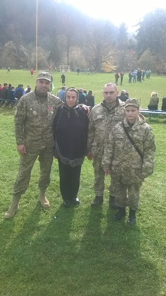 На Воловеччині футбольним турніром вшанували пам'ять кращих