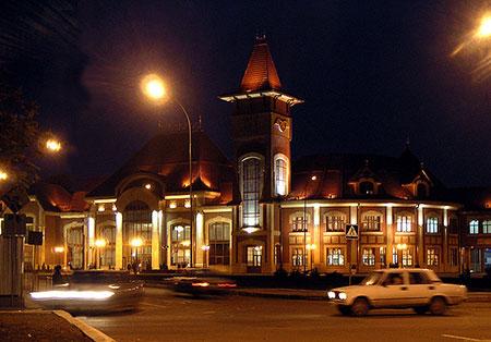 Укрзалізниця припиняє продаж квитків із Ужгорода
