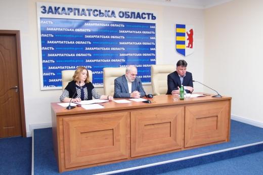 У Закарпатської обласної філармонії новий керівник