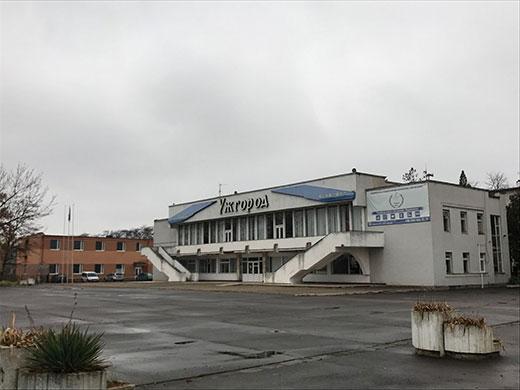 Аеропорт «Ужгород» відновить повноцінну роботу